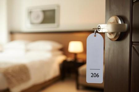 Hotell för historiker